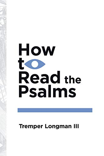 9780877849414: How to Read the Psalms (How to Read Series How to Read)