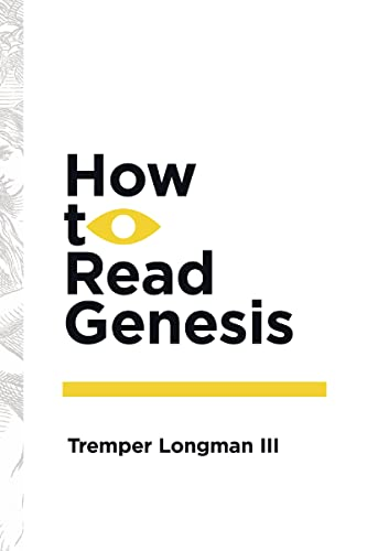 9780877849438: How to Read Genesis (How to Read Series How to Read)