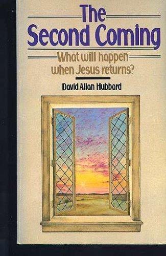 The second coming: Hubbard, David Allan