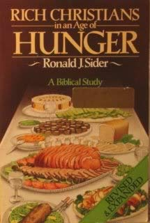 9780877849773: Rich Christians in an Age of Hunger: Revised & Expanded
