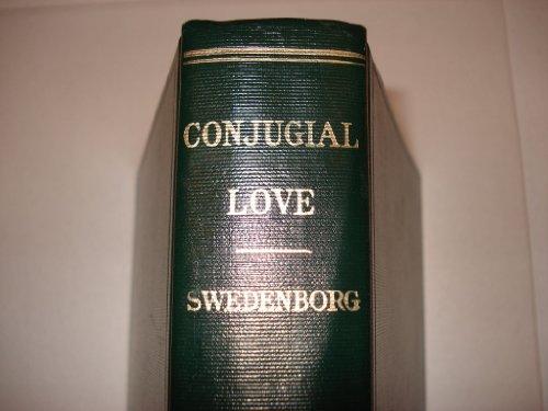 Conjugial Love: Swedenborg, Emanuel