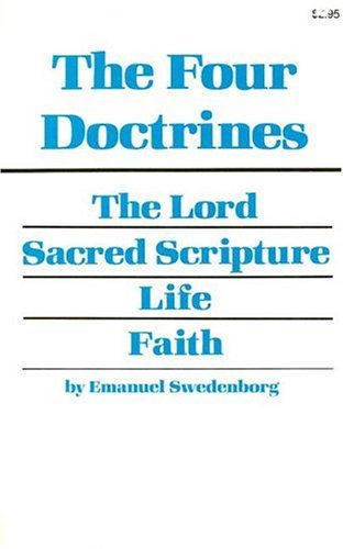 9780877850649: The Four Doctrines