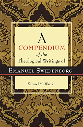 9780877851202: A Compendium of the Theological Writings of Emanuel Swedenborg