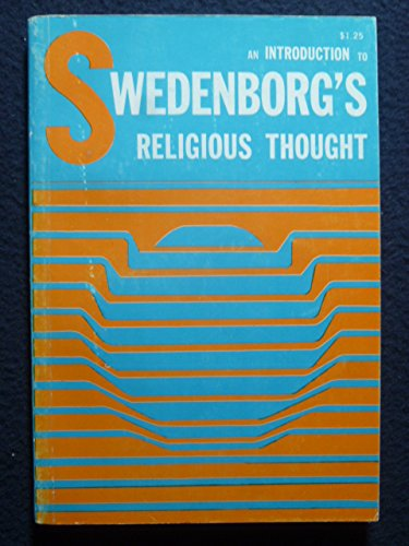 9780877851219: Introduction to Swedenborgs Religious Thought