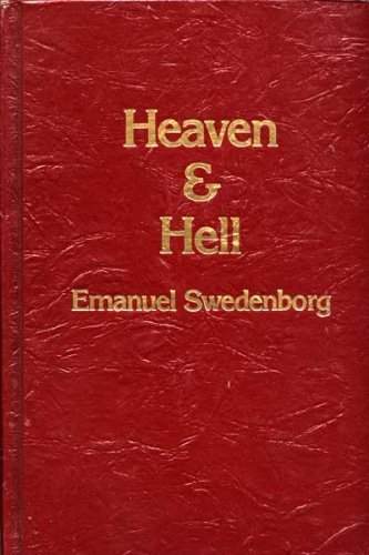9780877851301: Heaven and Hell