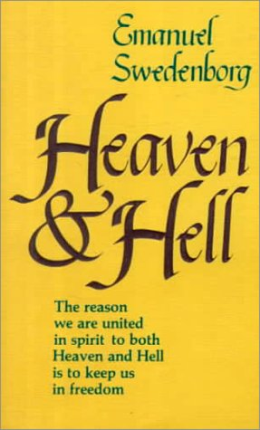 9780877851530: Heaven and Hell