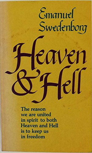 9780877851677: Heaven and Hell