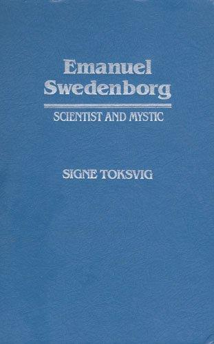 9780877851714: EMANUEL SWEDENBORG: SCIENTIST & MYSTIC