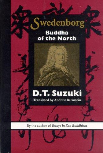 9780877851851: Swedenborg: Buddha of the North (Circle of Destiny)