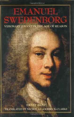9780877851950: Emanuel Swedenborg: Visionary Savant in the Age of Reason (Swedenborg Studies)