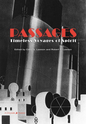 9780877852377: Passages: Timeless Voyages of Spirit (Chrysalis Reader, Vol. 13)