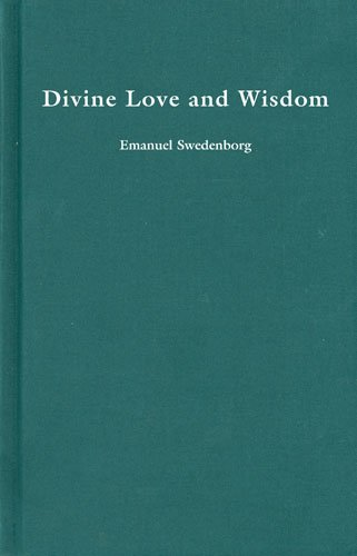 9780877852742: DIVINE LOVE AND WISDOM (REDESIGNED STANDARD EDITION)