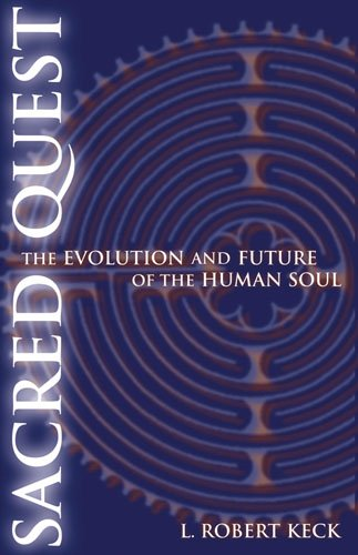 9780877853060: SACRED QUEST: THE EVOLUTION & FUTURE OF THE HUMAN SOUL
