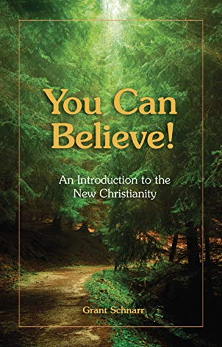 9780877853183: You Can Believe! An Introduction to the New Christianity