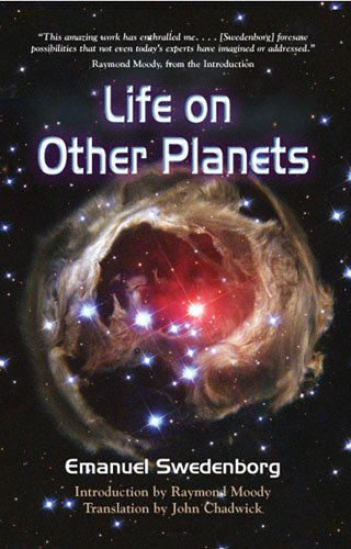 LIFE ON OTHER PLANETS (9780877853206) by EMANUEL SWEDENBORG