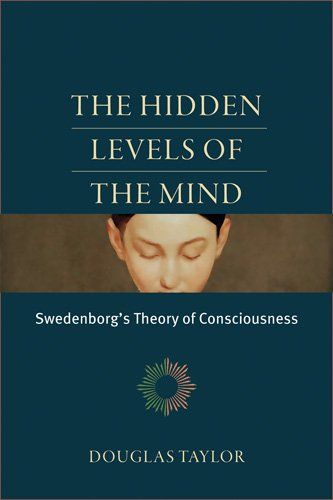 9780877853404: The Hidden Levels of the Mind: Swedenborg's Theory of Consciousness