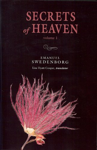 9780877854081: Secrets of Heaven, Vol. 1, Portable New Century Edition