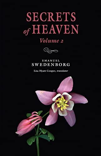 9780877854111: Secrets of Heaven, Volume 2 (Portable New Century Edition)