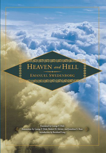 9780877854760: Heaven and Hell, New Century Edition