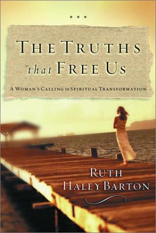 9780877880691: The Truths That Free Us: A Woman's Calling to Spiritual Transformation