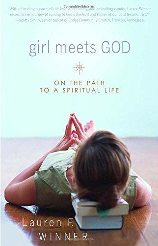 9780877881070: Girl Meets God: On the Path to a Spiritual Life