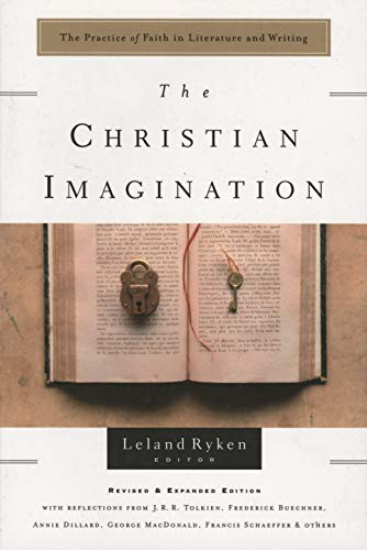 9780877881230: The Christian Imagination: The Practice of Faith in Literature and Writing (Writers' Palette Book)