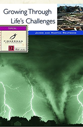 9780877883814: Growing Through Life's Challenges (Fisherman Bible Studyguides)