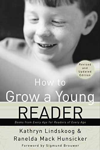 9780877884088: How to Grow a Young Reader: A Parent's Guide to Books for Kids