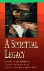 9780877886129: A Spiritual Legacy: Faith for the Next Generation (Fisherman Bible Studyguides)