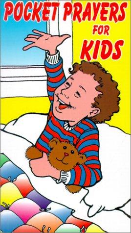 Pocket Prayers for Kids (Pocketpac Books): Wright, Vinita Hampton, Plueddemann, Carol