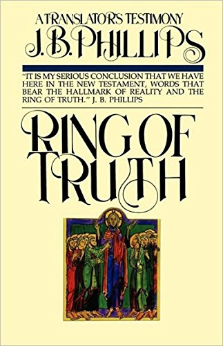 9780877887249: Ring of Truth: A Translator's Testimony