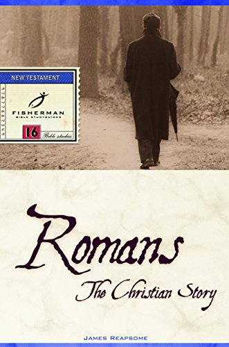 9780877887348: Romans: The Christian Story (Fisherman Bible Studyguides)