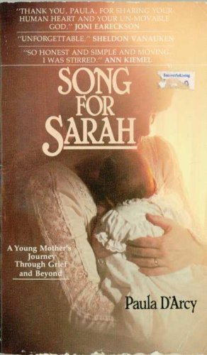 9780877887805: Song for Sarah