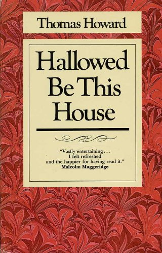 9780877887867: Hallowed be this house