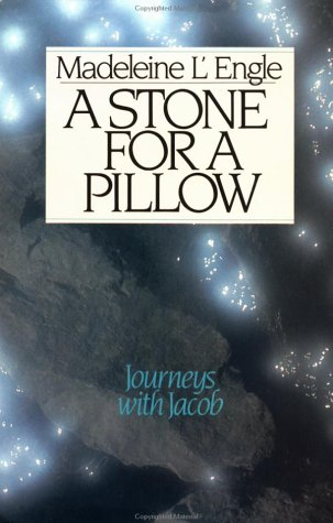 A Stone for a Pillow, Journeys with Jacob (VG++ 1986 1st ed. w/ VG+ dj, SIGNED): Madeleine ...
