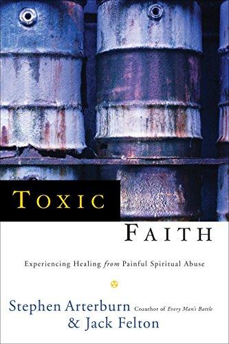 9780877888253: Toxic Faith