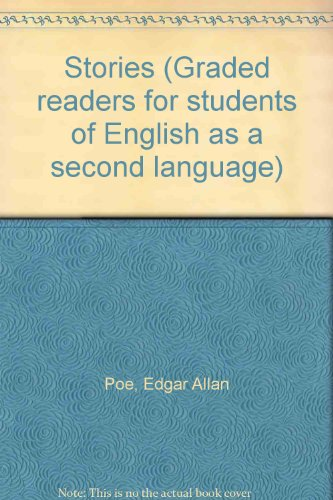 Stories (Graded readers for students of English as a second language): Poe, Edgar Allan