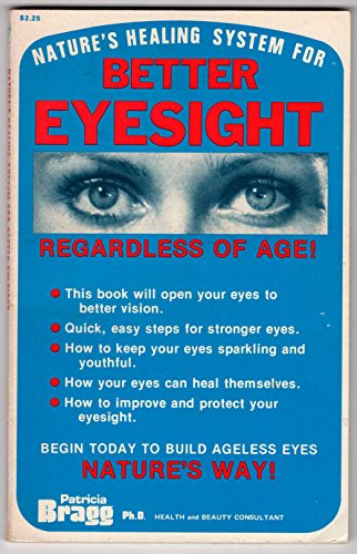 9780877900122: Nature's Healing System for Better Eyesight
