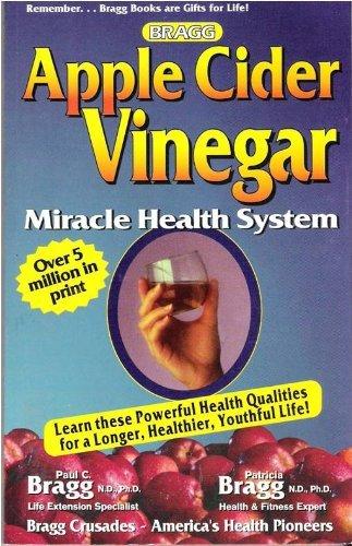 9780877900290: Apple Cider Vinegar Miracle Health System