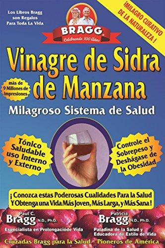 9780877900474: Vinagre de Sidra de Manzana: Milagroso Sistema de Salud