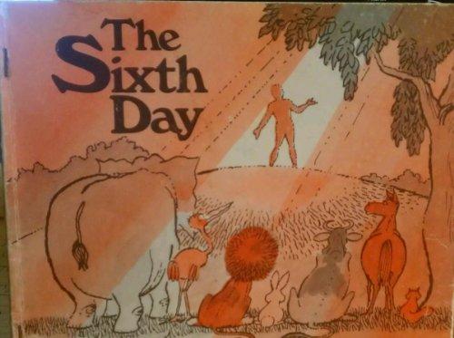 The sixth day: Tom Noe