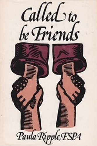 9780877932116: Called to be friends