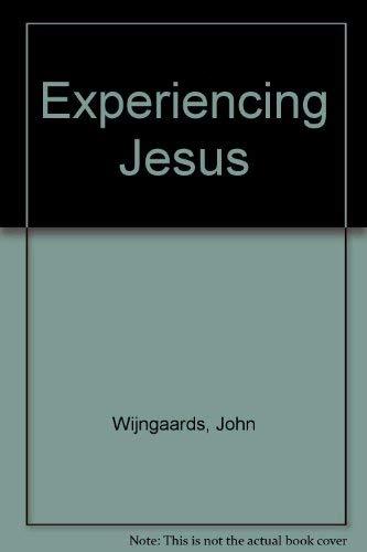 9780877932345: Experiencing Jesus