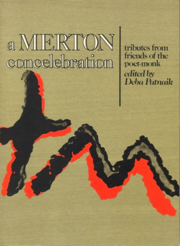 A Merton Concelebration: Patnaik, Deba Prasad