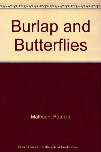 9780877933595: Burlap and Butterflies