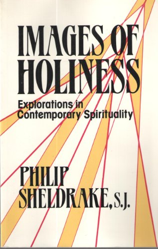 9780877933854: Images of Holiness: Explorations in Contemporary Spirituality