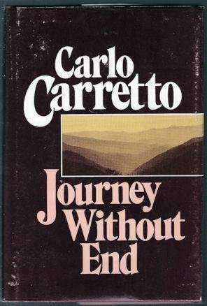Journey without end: Carretto, Carlo