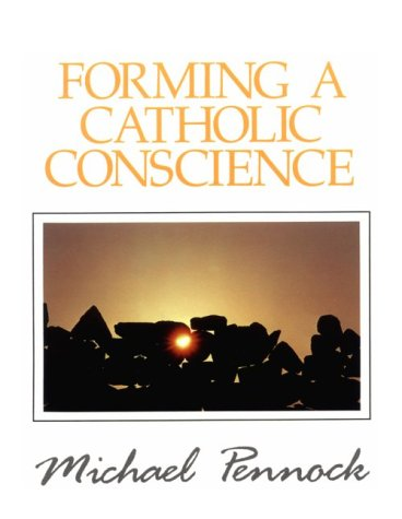 9780877934448: Forming a Catholic Conscience (Friendship in the Lord)