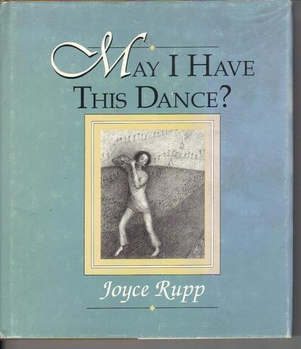 9780877934813: May I have this dance?