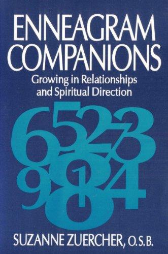 9780877935100: Enneagram Companions